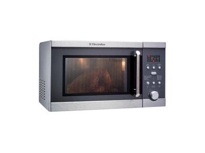LÒ VI SÓNG ELECTROLUX EMS2047X -  Electrolux - Lò Vi Sóng - Microwave - Nấu Ăn & Nhà Bếp - Siêu thị điện máy Nguyễn Kim