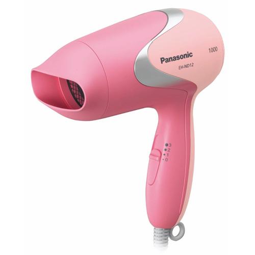 Máy sấy tóc Panasonic EH-ND12-P645 công suất 1000W