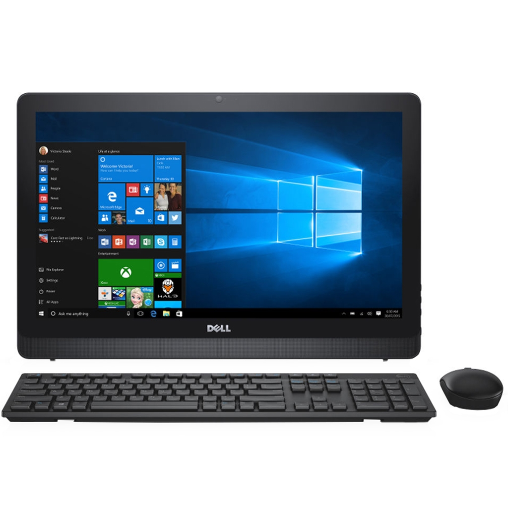 DELL INSPIRON ALL IN ONE 3264B