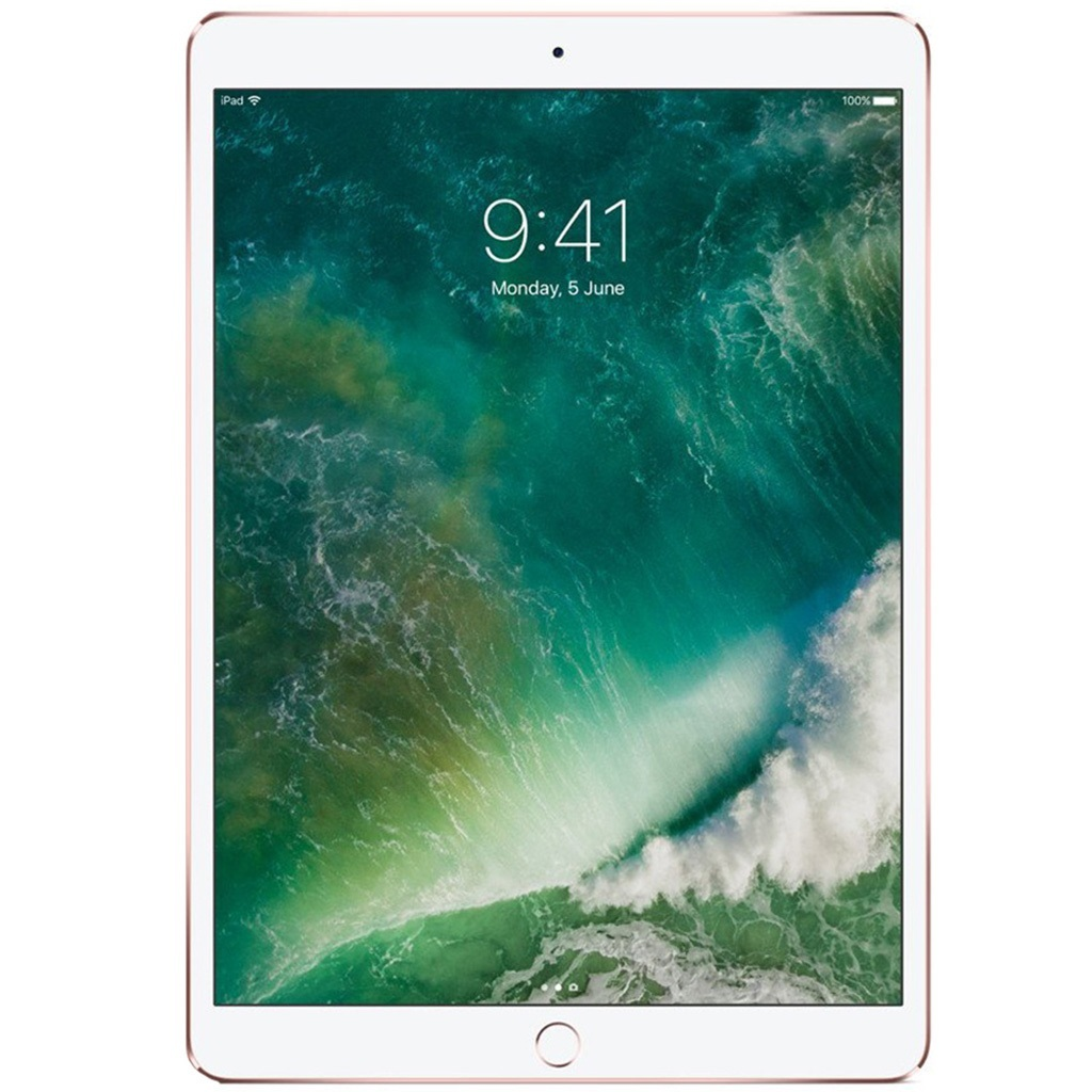 IPAD PRO 10.5 WIFI 256GB ROSE GOLD 2017 (MPF22ZA/A)