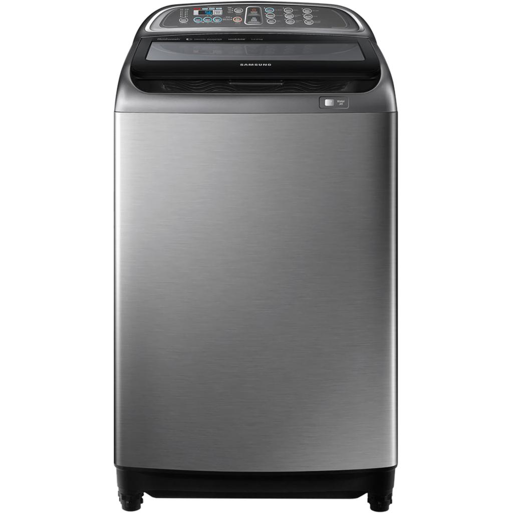 Máy giặt Samsung WA12J5750SP 12 kg giá ưu đãi tại nguyenkim.com