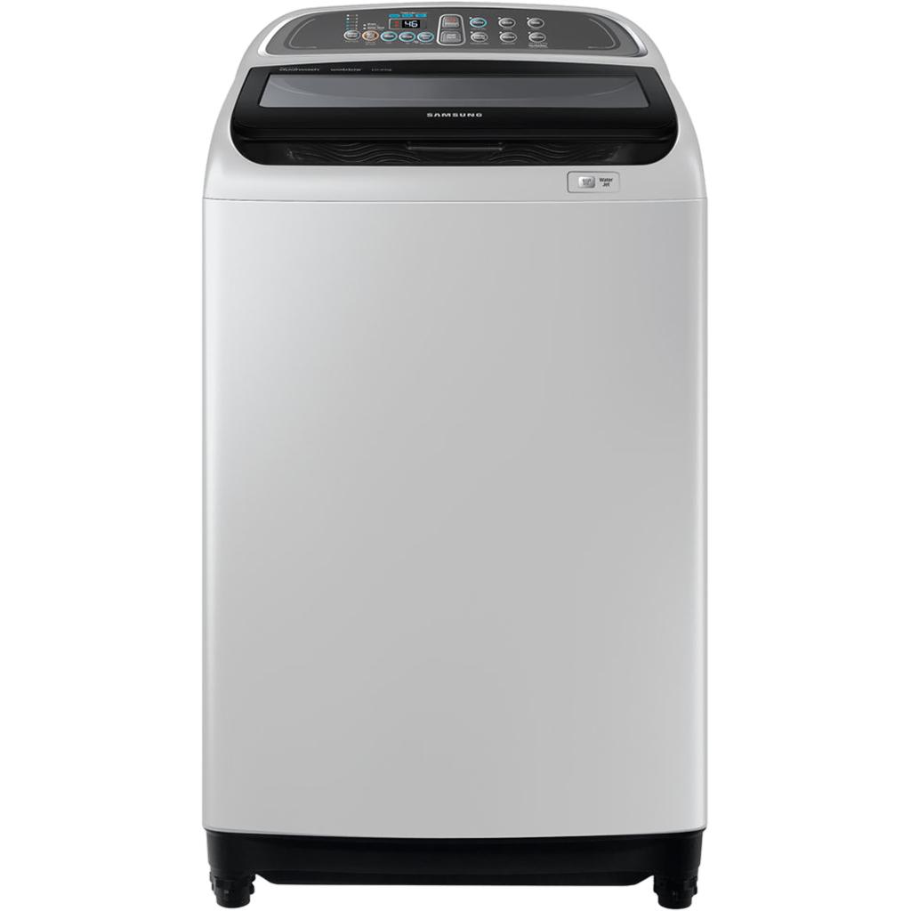 Máy giặt Samsung WA10J5710SG 10kg chống rối giá tốt tại nguyenkim.com