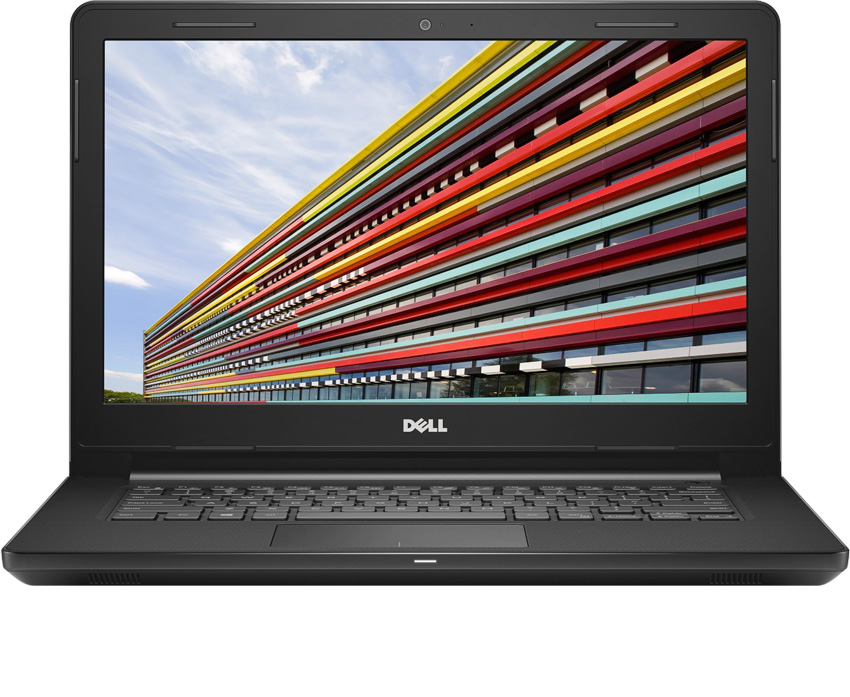 LAPTOP DELL INSPIRON 14 3467 (C4I51107)