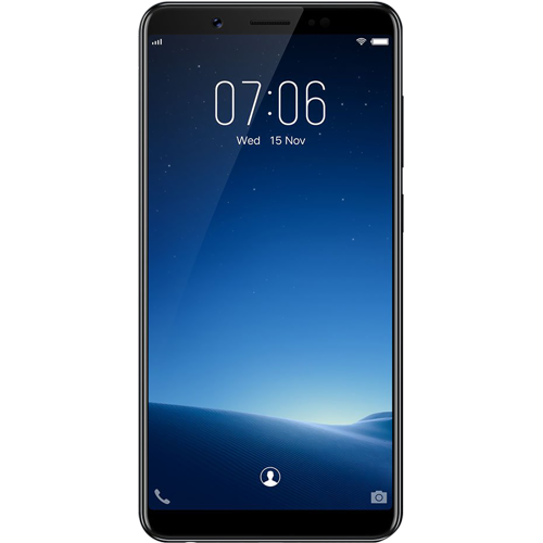 VIVO V7 PLUS ĐEN