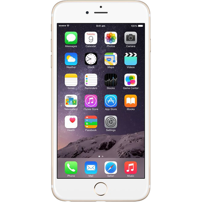 IPHONE 6 32GB GOLD 2017