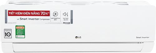 MÁY LẠNH LG INVERTER 1.5 HP V13END