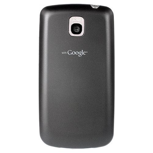 Điện thoại LG P500 Optimus One P500 Black