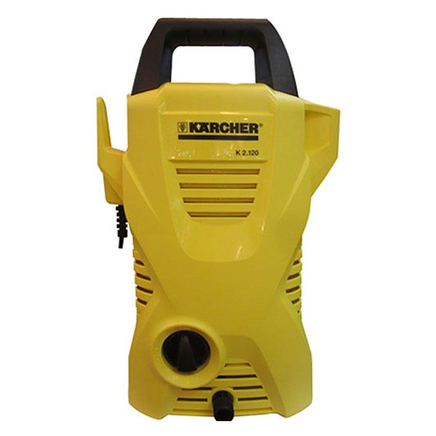 Karcher là dòng sản phẩm dùng cho gia đình và sân vườn được sử dụng rất phổ biến. Giá bán ưu đãi tại nguyenkim.com