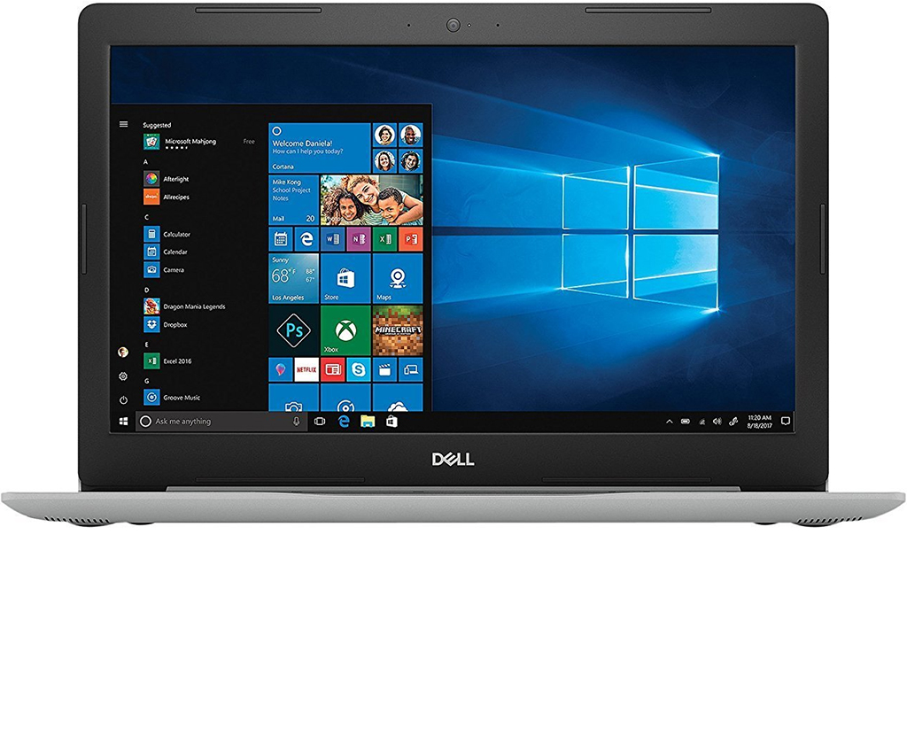 LAPTOP DELL INSPIRON 15 5570 (N5570A - P66F001)