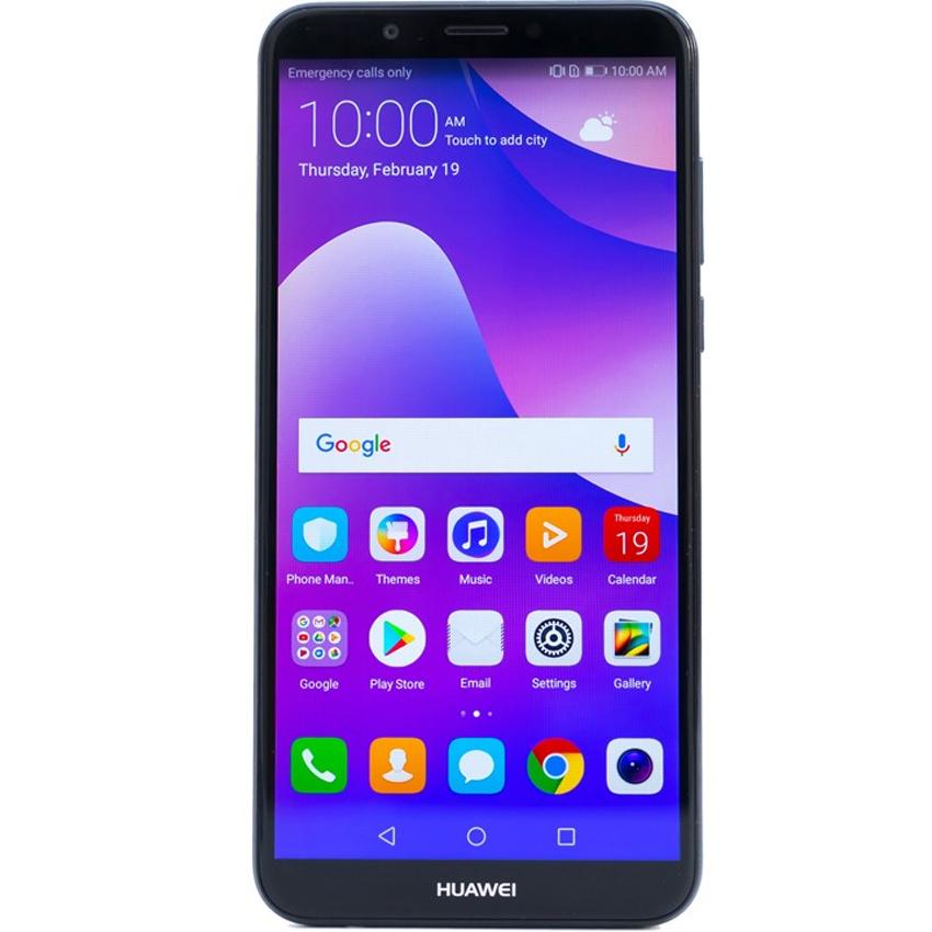 HUAWEI Y7 PRO ĐEN (2018)