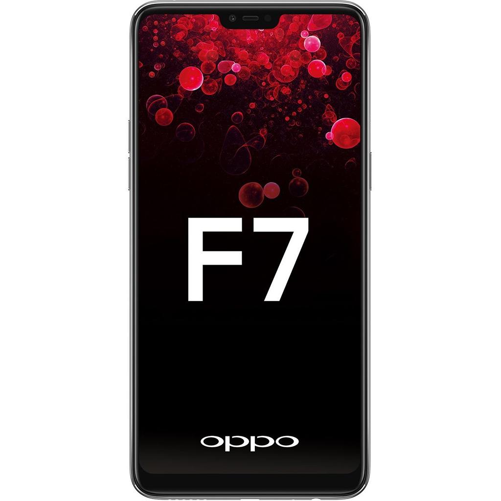 OPPO F7 BẠC