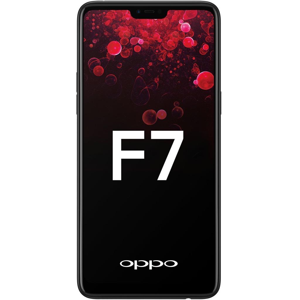 OPPO F7 128GB ĐEN