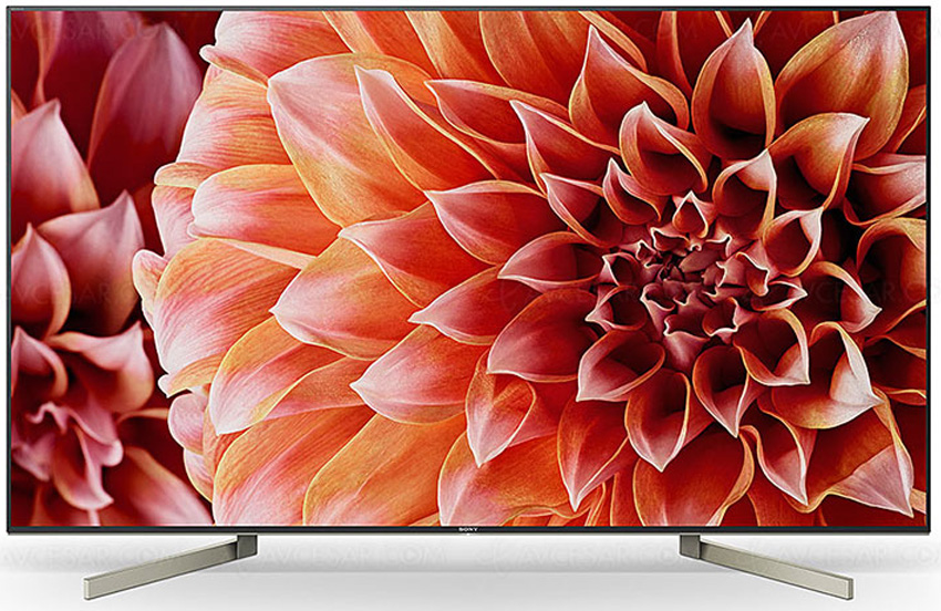 ANDROID TIVI SONY 49 INCH 49X9000F