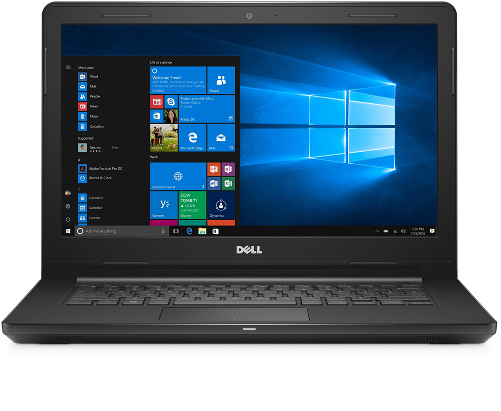 LAPTOP DELL INSPIRON 14 3462 (6PFTF11)