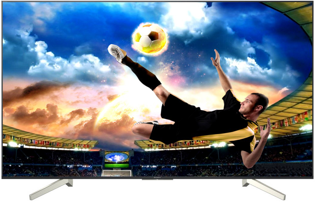 ANDROID TIVI 43 INCH SONY KD-43X8500F