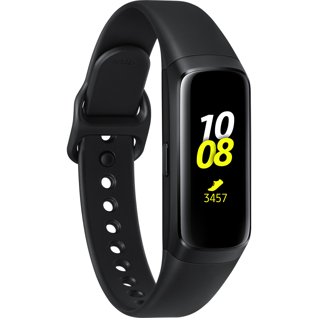 SAMSUNG GALAXY FIT ĐEN