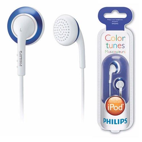 HEADPHONE PHILIPS SHE2642 - Philips - Tai nghe - Phụ Kiện KTS - Sản Phẩm Kỹ Thuật Số - Siêu thị điện máy Nguyễn Kim