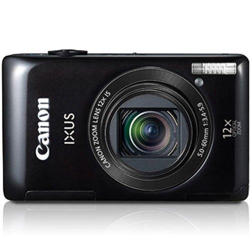 Máy ảnh Canon IXUS 1100HS có độ phân giải 12.1 megapixel cho bạn lưu lại những khoảnh khắc rực rỡ.