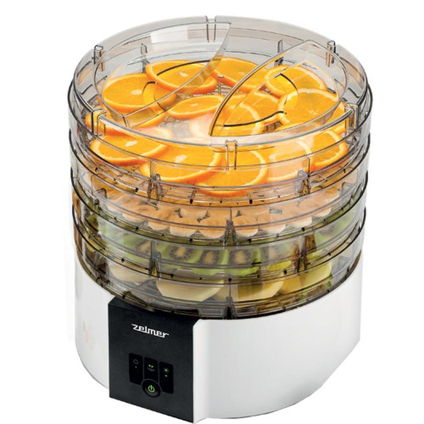 Máy sấy thực phẩm Zelmer FD1001