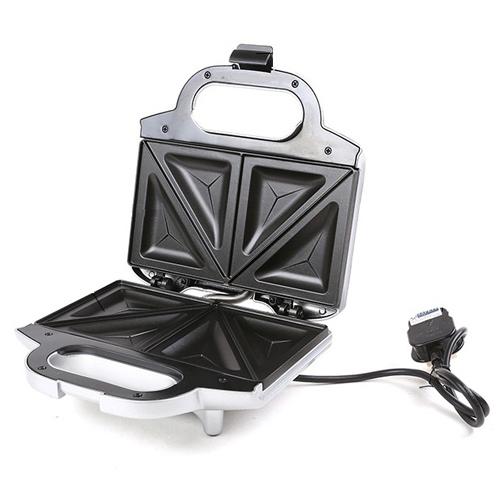 Khuôn bánh của máy làm sandwich Tefal SM1551 được phủ lớp men chống dính cao cấp siêu bền.
