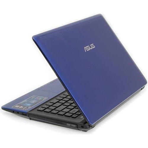 Máy tính xách tay ASUS K455LD-WX086D pin có thể sử dụng lên đến 3 giờ