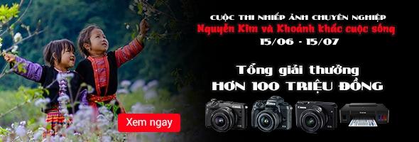 Cuộc thi ảnh Nguyễn Kim