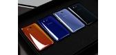 HTC U11 độc đáo với khả năng thay đổi màu sắc