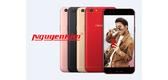Điện thoại OPPO F3 phiên bản màu đỏ
