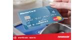Giảm hơn 2,000,000 đồng khi dùng thẻ MasterCard mua máy ảnh tại Nguyễn Kim