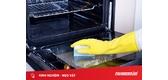 5 mẹo vệ sinh đồ gia dụng nhẹ nhàng và dễ dàng dành cho chị em