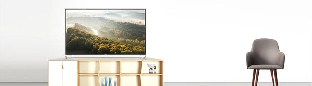 Tivi LED Sharp 80 inch LC-80XU930X chính hãng, giá tốt tại nguyenkim.com