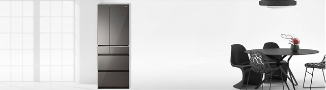 Tủ lạnh Panasonic NR-F510GT-X2 489 lít 6 cửa giá rẻ tại Nguyễn Kim