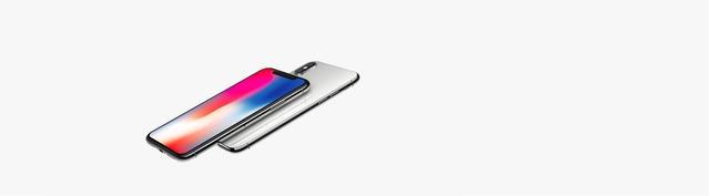 Điện thoại di động iPhone X 64GB Gray giá tốt tại Nguyễn Kim