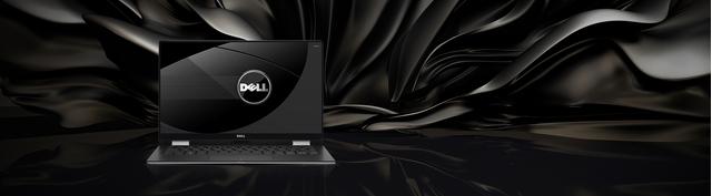 Laptop Dell XPS 13 9365 chính hãng Nguyễn Kim