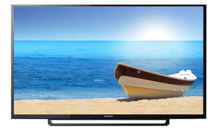 Tivi Sony 32 inch KDL-32R300E VN3 màn hình phẳng mỏng 43 inch